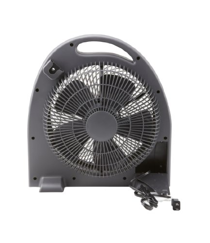 HAPF624R-UC Control Fan