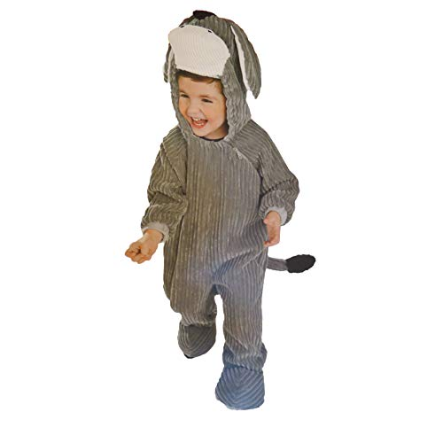 Donkey Halloween Costume NWT Infant Toddlers 6-12 Months ()