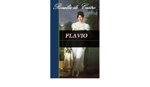 Amazon.com: Flavio (Spanish Edition) eBook: Rosalía de ...
