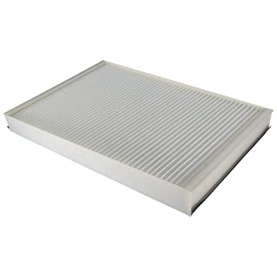 MAHLE Original LA 307 Cabin Air Filter: Automotive
