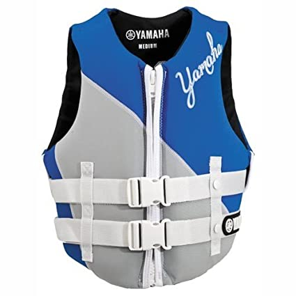 Amazon Com Yamaha Waverunner Women S Neoprene Life Jacket Vest Pfd