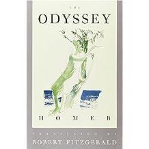 The Odyssey: The Fitzgerald Translation