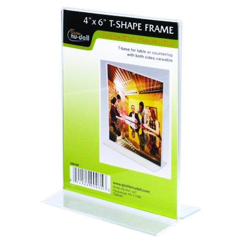 tabletop acrylic display - 2