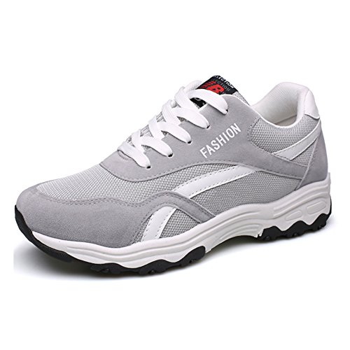 Men Grey Running Town Walking 66 Shoes No Sneaker qPwE611R