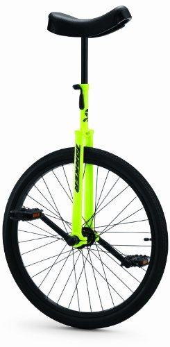 Torker Unistar CX 24 Inch, Yellow