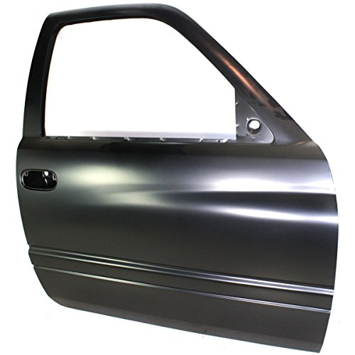- Diften 120-A0426-X01 - New Door Shell Front Passenger Right Side Primered Ram Truck RH Hand CH1301110