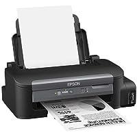 Impressora Monocromática WorkForce M105, Epson, Branco