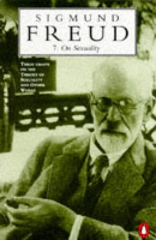 Three essays on the theory of sexuality freud summary