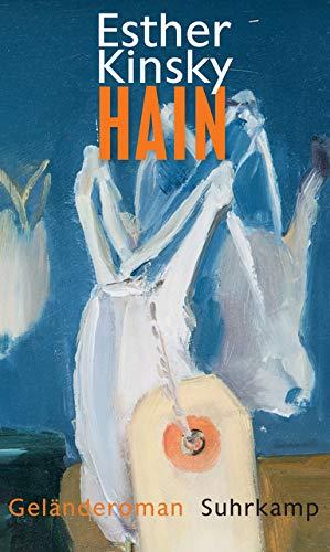 Hain: Geländeroman