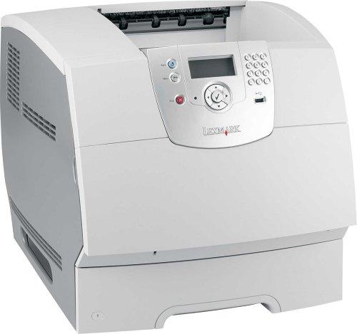 Lexmark T642n - Printer - B/W - Laser (20G0272)