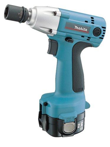 ویکالا · خرید  اصل اورجینال · خرید از آمازون · Makita 6918DWD 12 Volt Cordless Impact Wrench Kit wekala · ویکالا