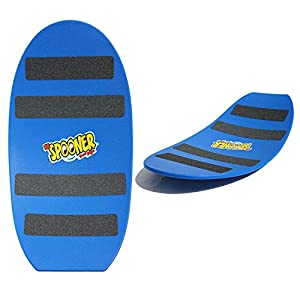 Spooner Boards Freestyle - Blue by Distribution Solutions LLC