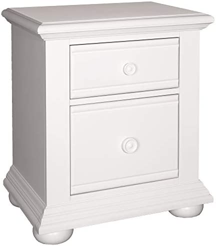 Liberty Furniture Industries Summer House 2-Drawer Night Stand