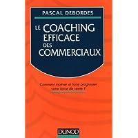 Le Coaching efficace des commerciaux