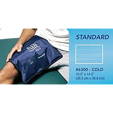 FlexiKold Gel Cold Pack (Standard Size: 10.5  x 14.5 ) - A6300-COLD