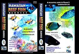Hawaiian Reef Fish Madness: A Delightful Guide to Hawaii's Underwater - Wiki Wiki Hawaiian
