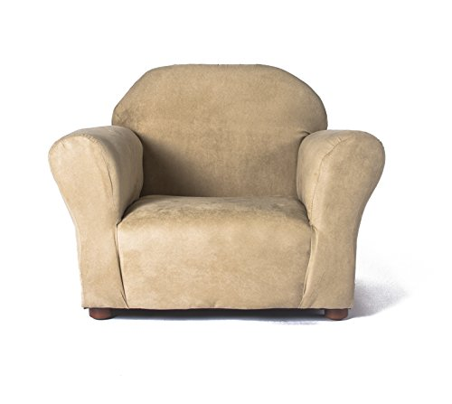 keet-roundy-microsuede-childrens-chair-camel
