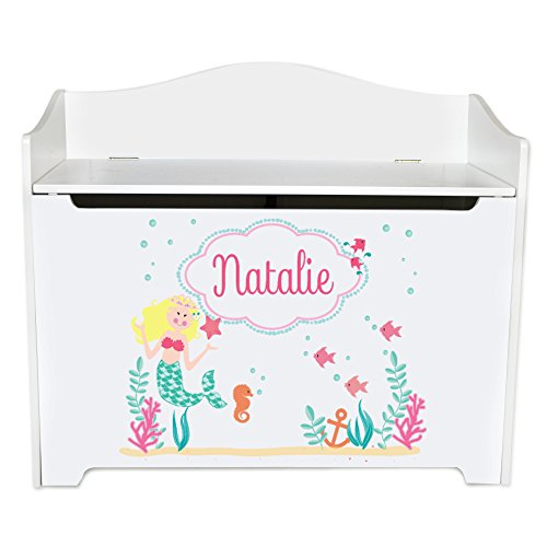 Personalized Toy Caddy - 9