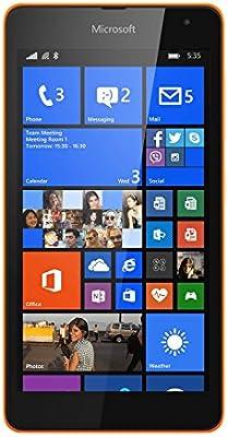 Nokia Lumia 535 12,7 cm (5