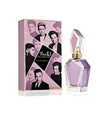 One Direction You and I Eau De Parfum 1.7oz 50ml Gift Set