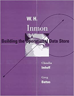 Book Building the Operational Data Store