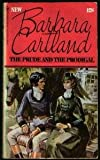 The Prude and the Prodigal, Barbara Cartland, 0553141333