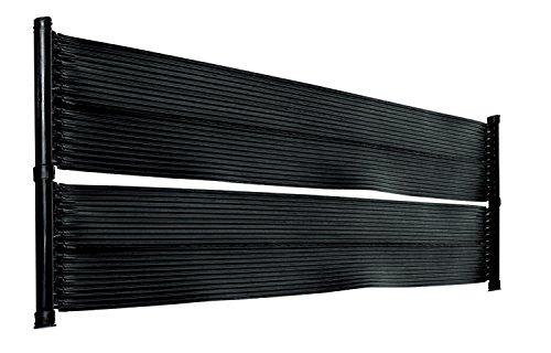 Solarmatte 400 x 70cm für Pool Solar Solarabsorber Solarheizung Poolheizung 49126