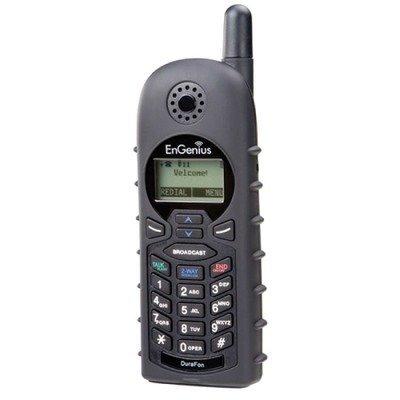 2PR0020 - EnGenius DuraFon 1X-HC Long Range Industrial Cordless Phone Handset