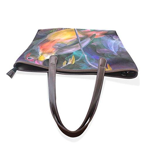 Coosun Cabas Pour Muticolour 33x45x13 Femme L cm OOPUxS