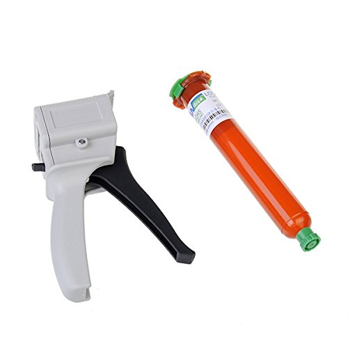UV Glue Gun LOCA Liquid Optical Clear Adhesive Gun by