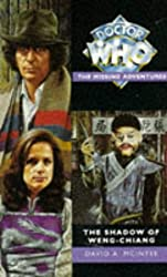Shadow of Weng-chiang (Doctor Who Missing Adventures)