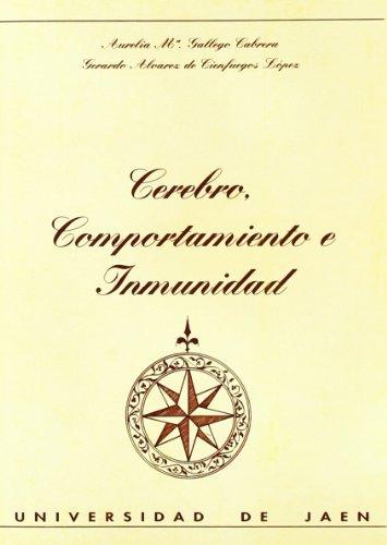 Descargar Libro Cerebro, Comportamiento E Inmunidad Aurelia María Gallego Cabrera