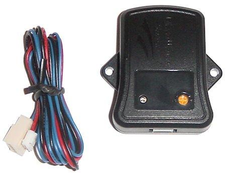 Apta para microondas Falcon Radar proximidad Sensor para alarma de coche