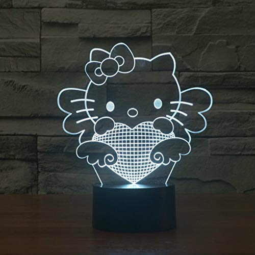 Hello Kitty Led Light in US - 5