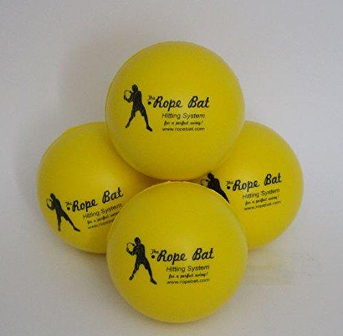 Smushballs- The Ultimate ''Anywhere'' Batting Practice baseball (24) by Smushballs (Image #2)