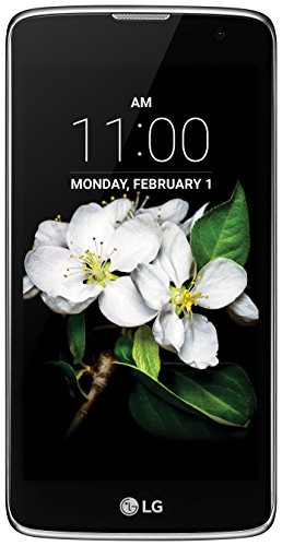 LG unlocked smartphone Black Warranty product image