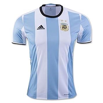 695475b473e2e Camiseta en blanco de Argentina
