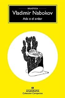 Ada o el ardor par Nabokov