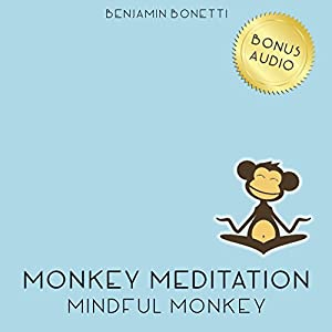 Mindful Monkey Meditation – Meditation For Mindfulness Speech