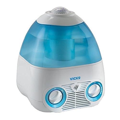 KAZ VICKS 気化式加湿器 V3700