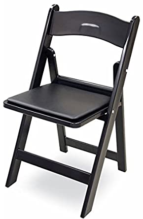 Amazon.com: McCourt 77101 – 4 Gala, silla plegable de resina ...