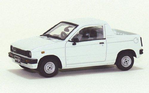 1/43 SS40T スズキ マイティボーイ PS-A ホワイト 87039
