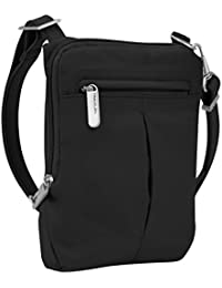 Anti-Theft Classic Light Mini Crossbody Messenger Bag