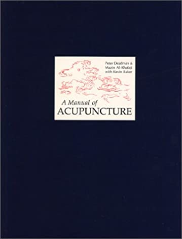 a manual of acupuncture 9780951054673 medicine health science rh amazon com a manual of acupuncture peter deadman download a manual of acupuncture peter deadman pdf free download