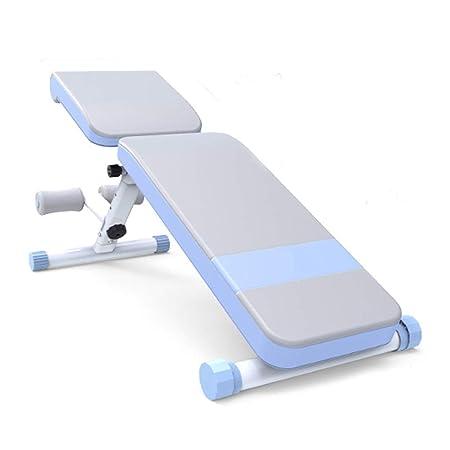 Musculación Fitness y ejercicio Equipos de gimnasia para el hogar ...