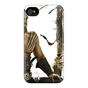 For BtXEabf6405ZcikC Game Of Thrones - Khal Drogo And Daenerys Targaryen Protective Case Cover Skin/iphone 4/4s Case Cover