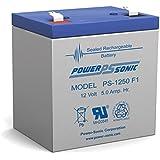12v 4500 mAh UPS Battery for Interstate Batteries BSL1055 [Electronics]