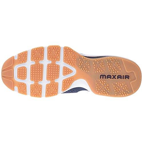 Nike Air Max Mens Piena Corsa Tr Scarpa 1.5 Formazione Binario Bianco Blu
