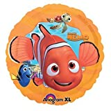 Finding Nemo 3D 18 Inch Balloon-2Pack by BIRTHDAYMANIA