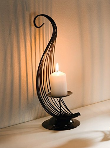 Brown Candlestick - 2